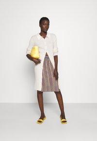 M Missoni - Pouzdrová sukně - multicolor - 1