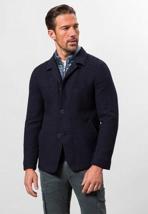 SAKKO - Blazer jacket - marine