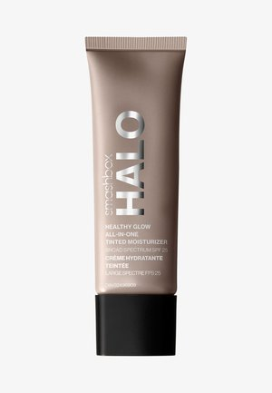 HALO HEALTHY GLOW ALL-IN-ONE TINTED MOISTURIZER SPF25  - Tinted moisturiser - 11 dark