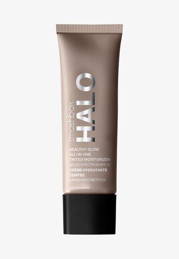 HALO HEALTHY GLOW ALL-IN-ONE TINTED MOISTURIZER SPF25  - Tinted moisturiser - 11 dark