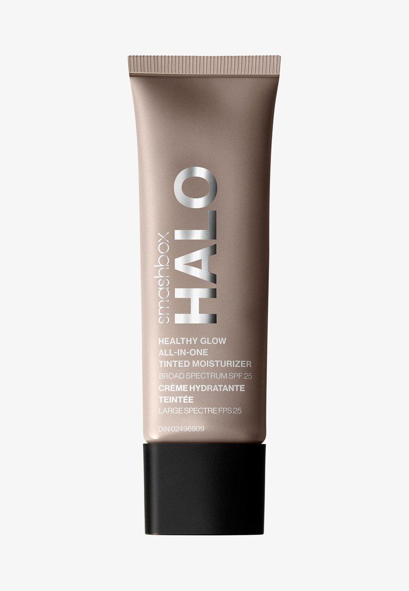 Smashbox - HALO HEALTHY GLOW ALL-IN-ONE TINTED MOISTURIZER SPF25  - Tinted moisturiser - 11 dark