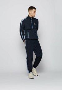 BOSS - SANYL - Sweatshirt - dark blue - 1