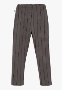 Mainio - STICKS - Tracksuit bottoms - charcoal grey - 1
