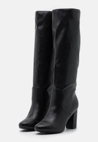 RAID - DILENI - High heeled boots - black - 2