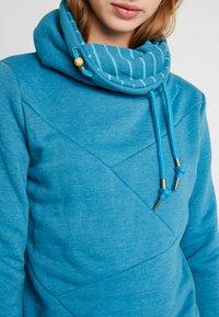 Ragwear - VIOLA - Hoodie - blue - 5