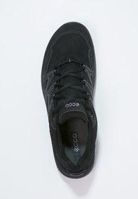 ECCO - TERRACRUISE LITE - Hiking shoes - black - 1