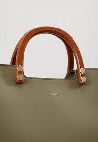 Inyati - INITA - Handbag - olive grove - 6