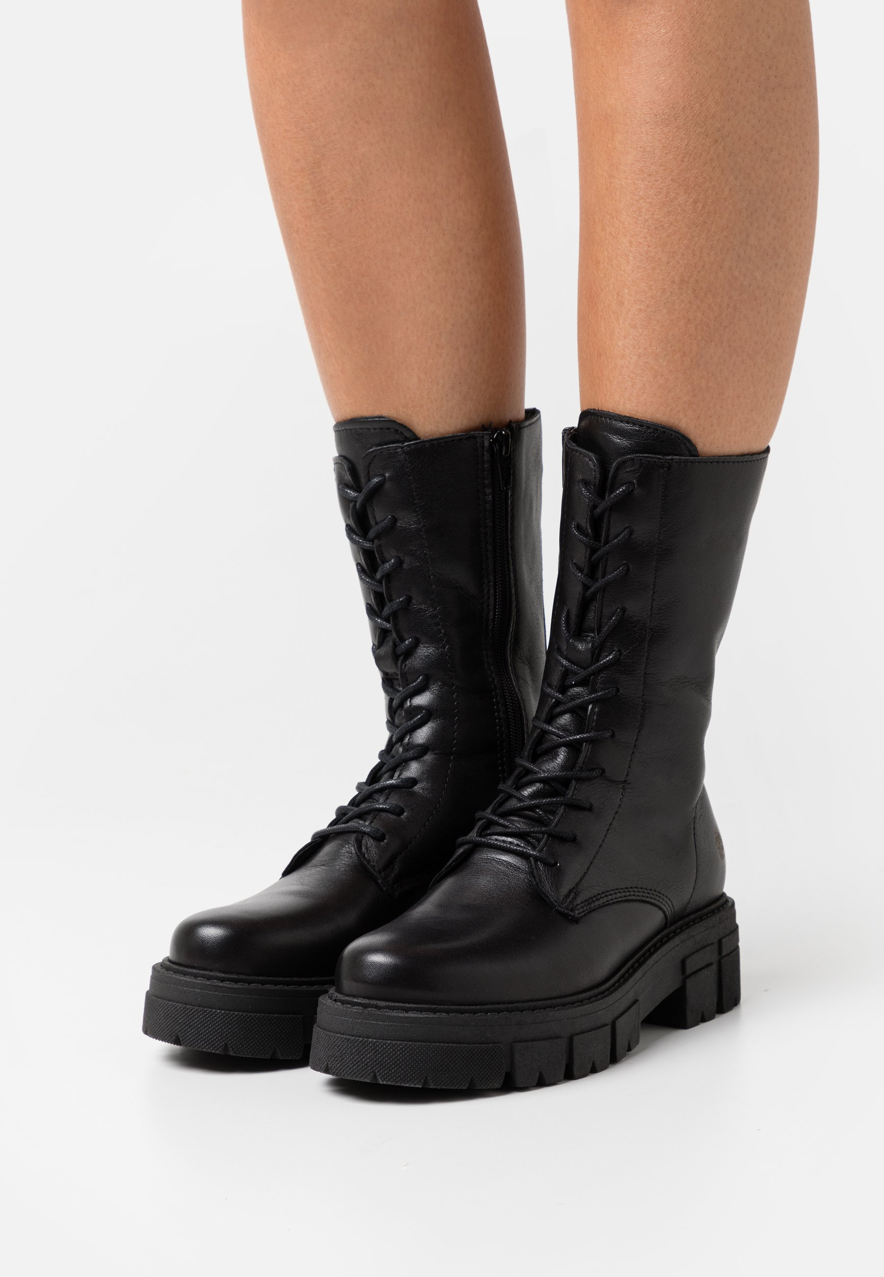 Women CHICAGO - Lace-up boots