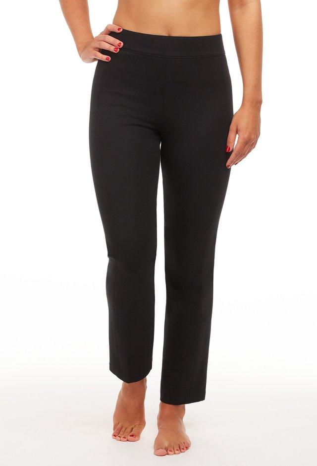 Pantaloni - classic black