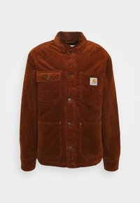 Carhartt WIP - MICHIGAN COAT - Light jacket - brandy - 4