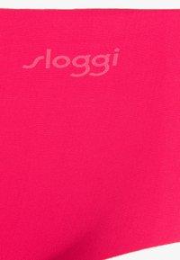 Sloggi - FEEL HIPSTER - Onderbroeken - raspberry pink - 2