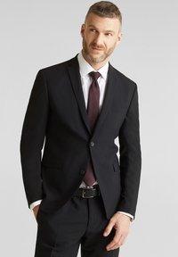 Esprit Collection - ACTIVE  - Suit jacket - black - 0