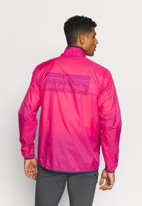 Patagonia - SNAP - Veste coupe-vent - ultra pink - 2