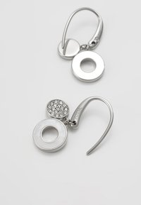 Fossil - CLASSICS - Earrings - silver-coloured - 2