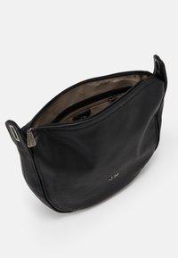 Fritzi aus Preußen - NORIE - Across body bag - black - 2