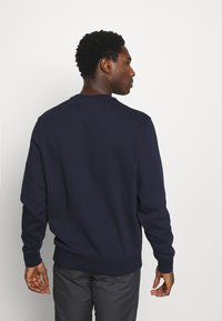 Lacoste - Sweatshirt - navy blue - 2