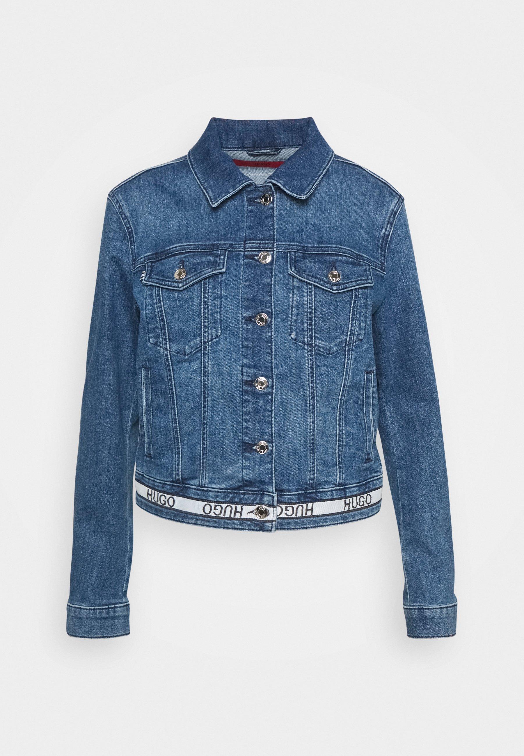 Women ALEX - Denim jacket