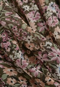 edc by Esprit - Day dress - Khaki - 8
