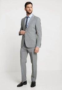 Strellson - Suit - light grey - 1