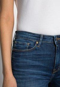 Tommy Hilfiger - COMO DOREEN - Jeans Skinny Fit - doreen - 4