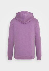 Pier One - Hoodie - purple - 7