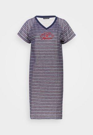 NIGHT DRESSVISIBILITY SAIL AWAY - Nightie - blue/red/cream