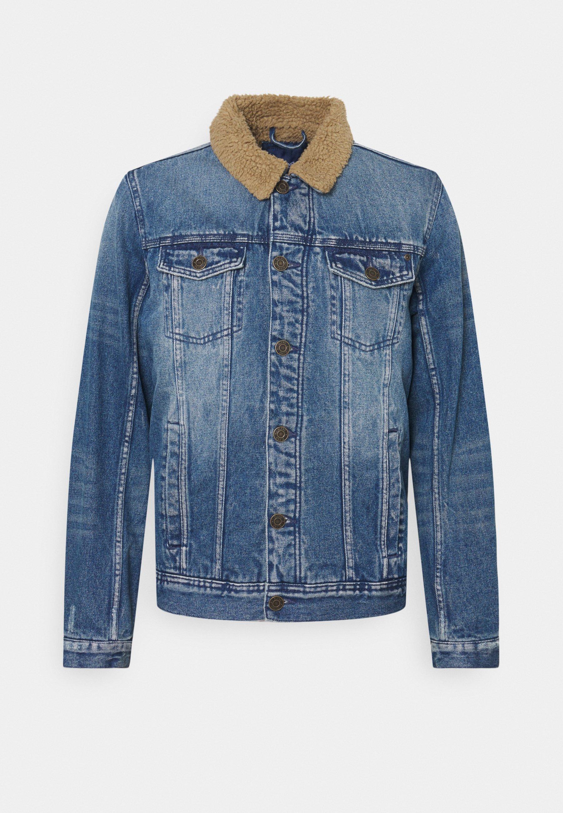 Uomo JACKET - Giacca di jeans
