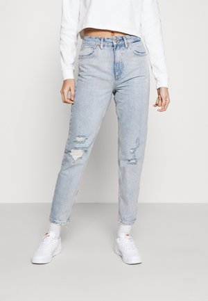 DESTROY MOM  - Jeansy Relaxed Fit - mid vintage