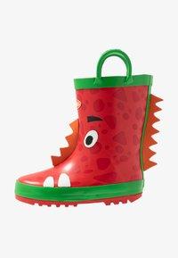 Chipmunks - ZIGGY - Wellies - red - 1