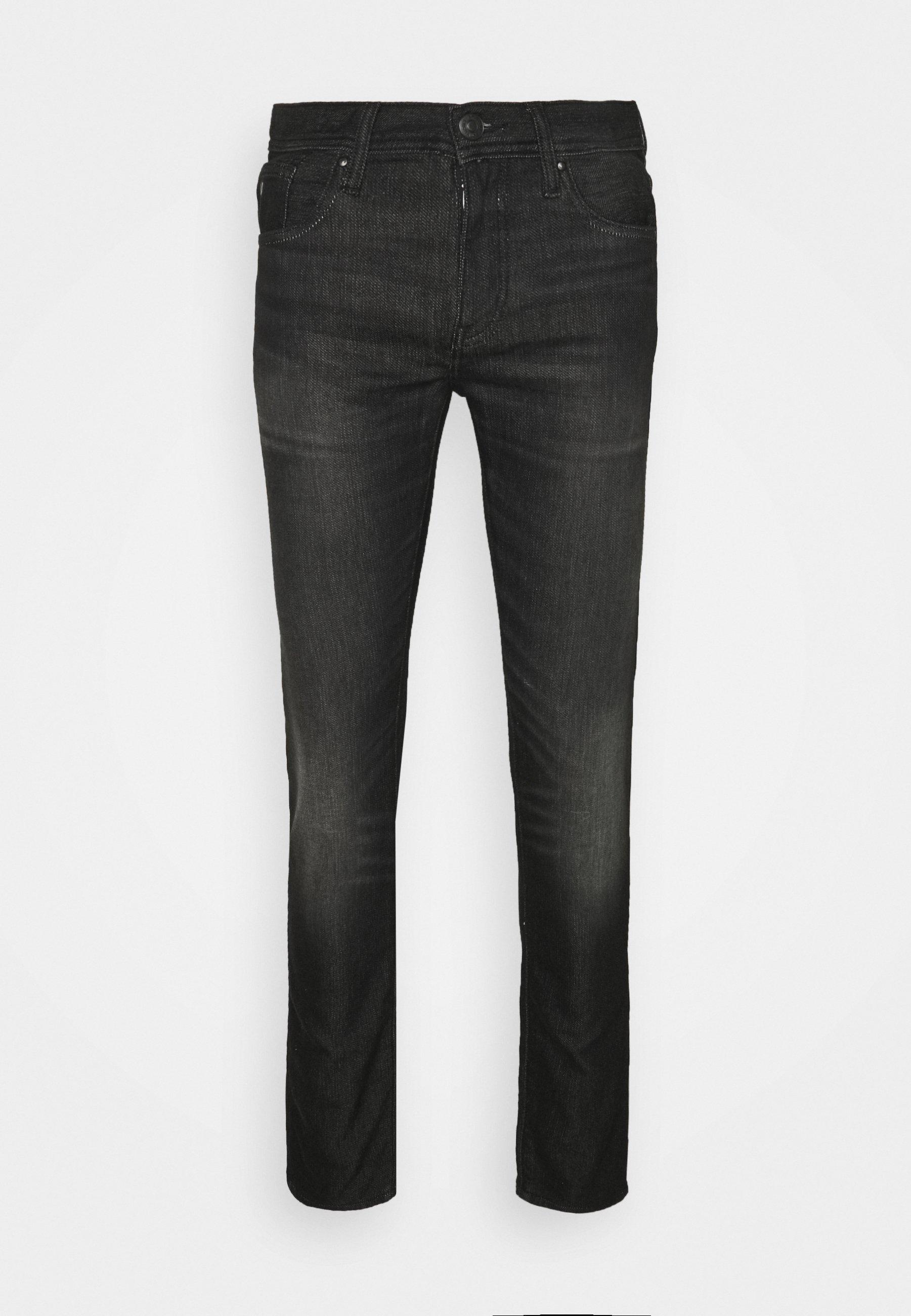 Men 5 POCKETS PANT - Slim fit jeans