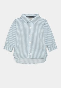 Jacky Baby - LANGARM UP UP IN THE AIR - Shirt - blau - 0