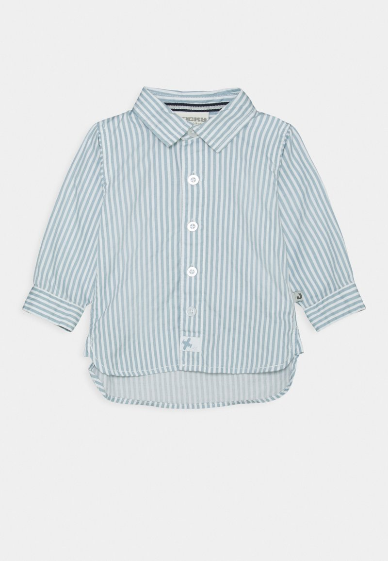 Jacky Baby - LANGARM UP UP IN THE AIR - Shirt - blau