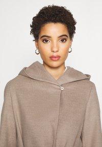 comma - Classic coat - camel mela - 5