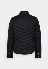 Barbour International - Light jacket - black - 1