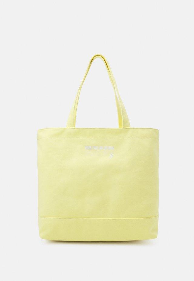 LIA - Velká kabelka - yellow