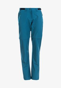 Whistler - Trousers - blue coral - 0