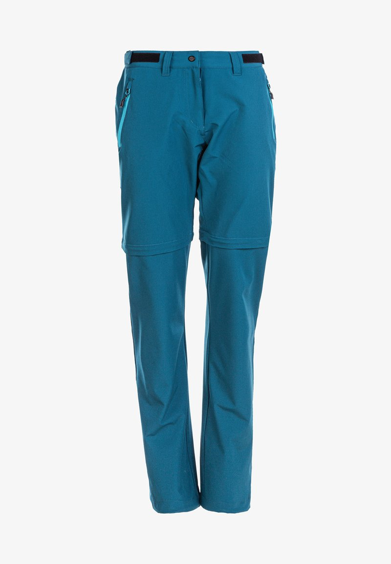 Whistler - Trousers - blue coral