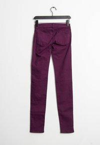 The Kooples - Slim fit jeans - purple - 1
