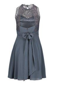 Vera Mont - Cocktail dress / Party dress - moss grey - 4