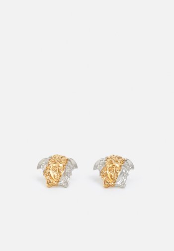 ORECCHINI  - Earrings - oro/palladio