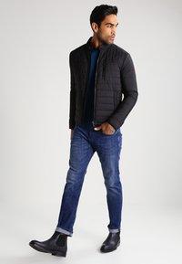 JOOP! - MITCH ONE - Straight leg jeans - medium blue - 1