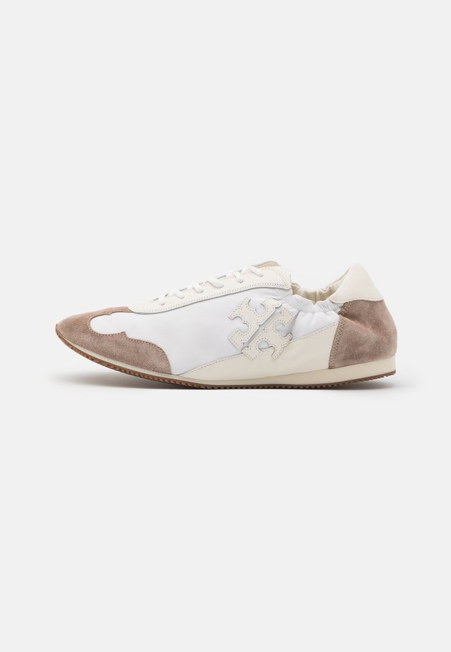 Sneakers laag - white/new ivory