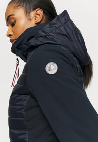 Luhta - EIJALA - Soft shell jacket - dark blue - 6