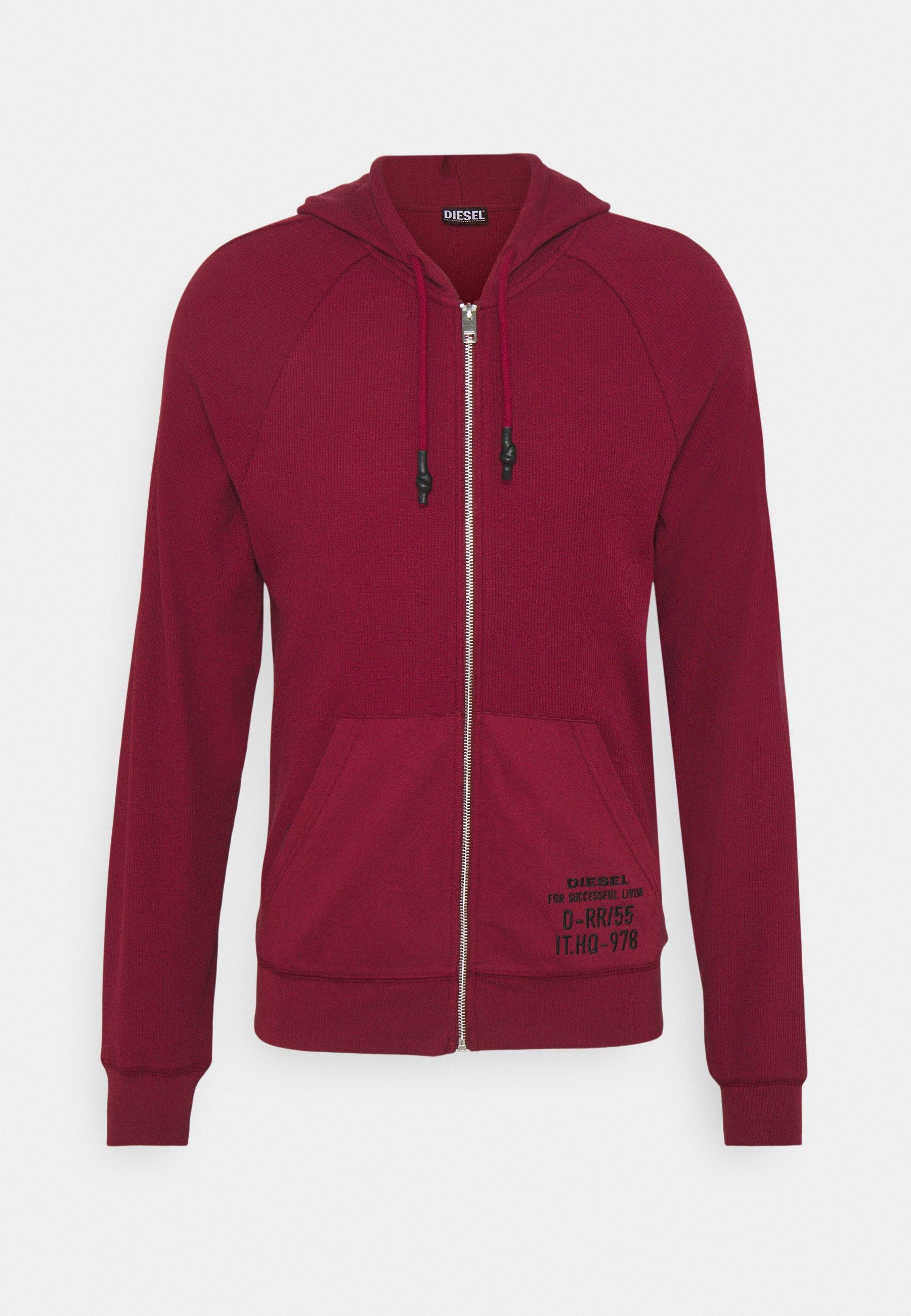 Men BRIANZ - Zip-up sweatshirt
