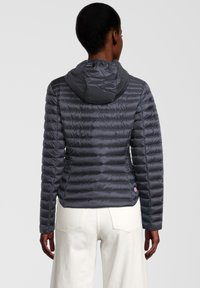 Colmar Originals - PUNKY - Down jacket - navy blue-light stee - 1