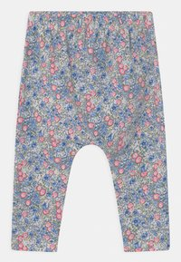 Cotton On - 2 PACK - Leggings - dusk blue annie/crystal pink - 2
