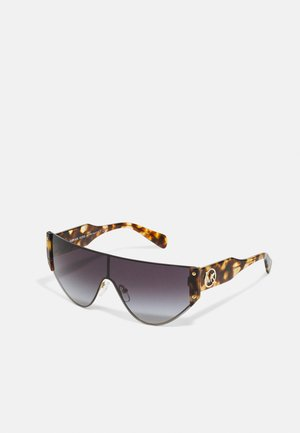 Sunglasses - light gold