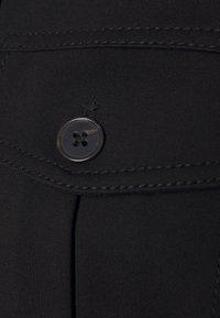 s.Oliver - Summer jacket - black - 2