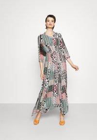 Diane von Furstenberg - DRESS - Maxi dress - natural - 1