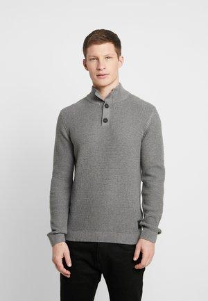 Pullover - blend grey